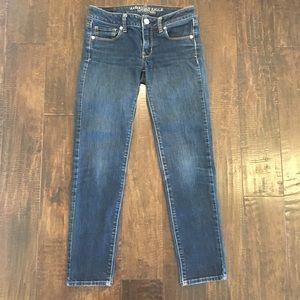 3/$50 Women's American Eagle Skinny Jeans